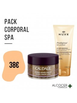PACK CORPORAL SPA