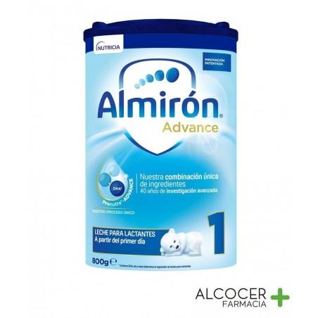 ALMIRON ADVANCE+ 1 800 GR.