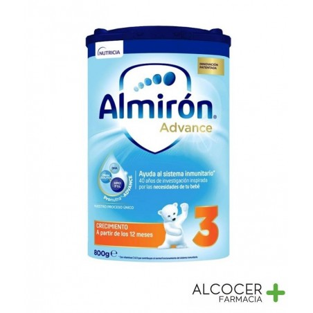 ALMIRON ADVANCE+ 3 800 GR