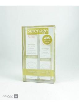 AVENE SERENAGE NOCHE + SERENAGE SERUM 40% DTO
