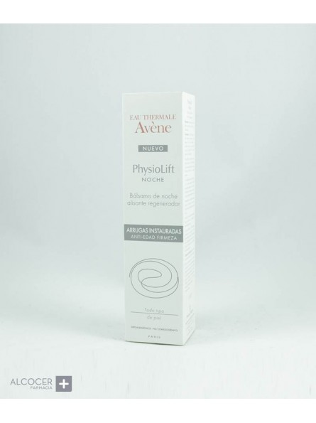 AVENE PHYSIOLIFT NOCHE BALSAMO 30 ML
