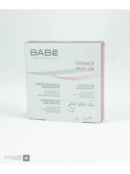 BABE CONCENTRADO LUMI PERFECT VITANCE ANTIOX 56