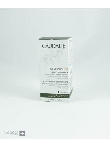 CAUDALIE POLYPHENOLS ACEITE DE NOCHE 30 ML