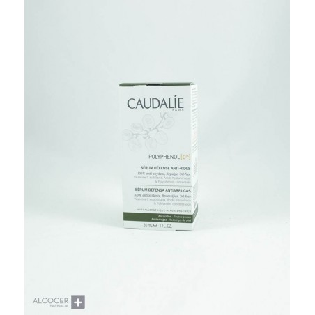 CAUDALIE POLYPHENOLS SERUM DEFENSA 30 ML