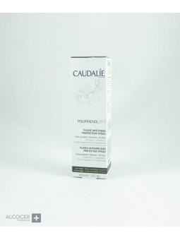 CAUDALIE POLYPHENOLS FLUIDO SPF 20 40 ML