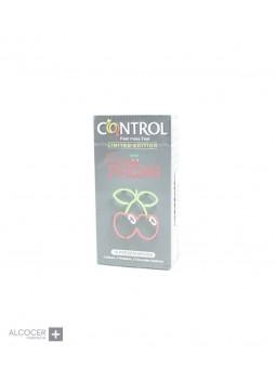 CONTROL PURE PACHA 10 PRESERVATIVOS