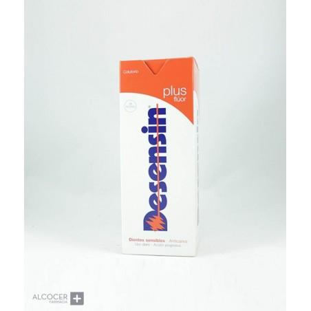 DESENSIN PLUS COLUTORIO 500 ML