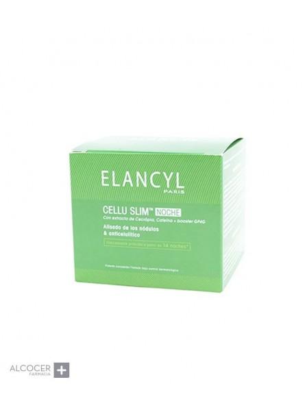 ELANCYL CELLU SLIM ANTICELULITIS NOCHE 250 ML