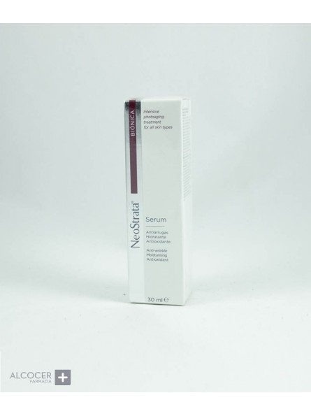 IFC NEOSTRATA BIONICA SERUM 30 ML