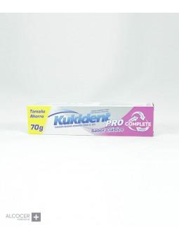 KUKIDENT PRO COMPLETE SABOR CLASICO 70 G