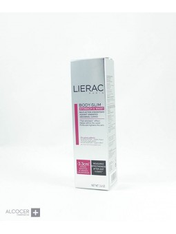 LIERAC BODY-SLIM VIENTRE Y CINTURA 100ML