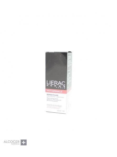 LIERAC HOMME ANTIARRUGAS FLUIDO REPARADOR 50 ML