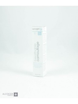 LYCOGEL CAMOUFLAGE CREME 20 ML