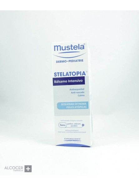 MUSTELA STELATOPIA BALSAMO INTENSIVO 200 ML