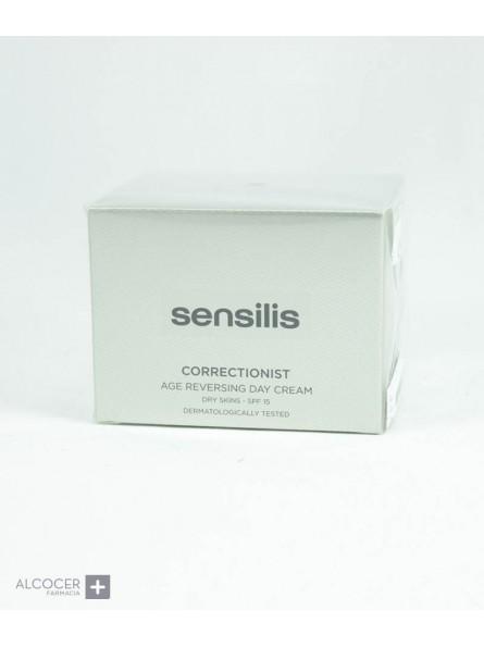 SENSILIS CORRECTIONIST DAY CREAM 50 ML