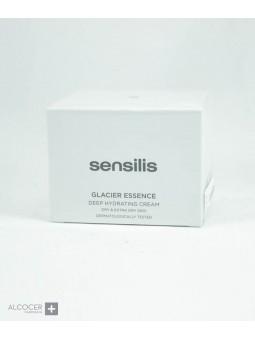 SENSILIS GLACIER ESSENCE PIEL SECA CREMA 50 ML