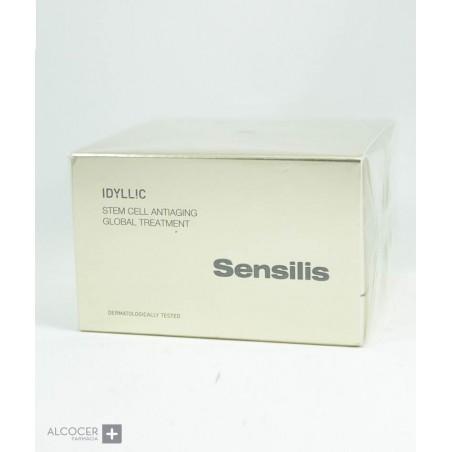 SENSILIS IDYLLIC ANTIEDAD 50 ML