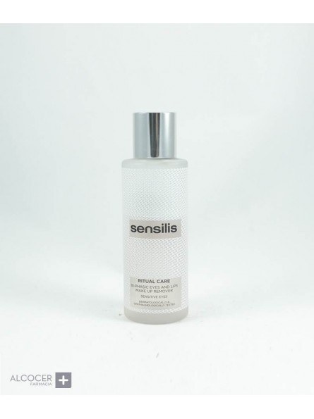 SENSILIS RITUAL CARE DESMAQUILLANTE OJOS 150 ML