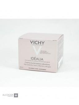 VICHY IDEALIA CREMA ENERGIZANTE N/M 50 ML