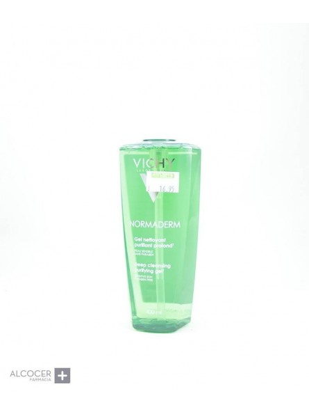 VICHY NORMADERM PHYTOSOLUTION GEL 400ML(NP+)