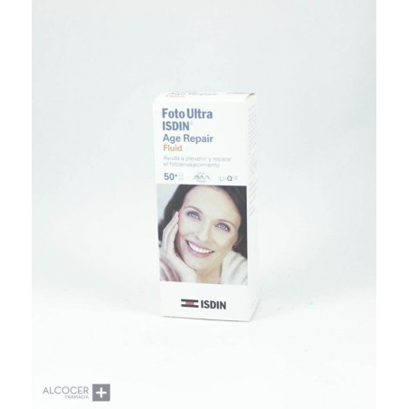 ISDIN FOTOULTRA AGE REPAIR FLUIDO 50 ML