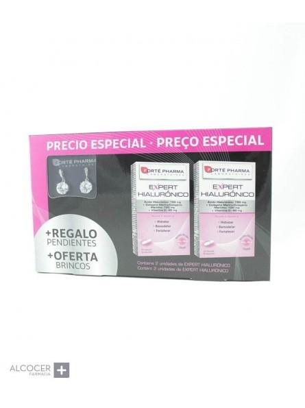 FORTE PHARMA COFRE EXPERT HIALU. 2 U+ REGALO PEN