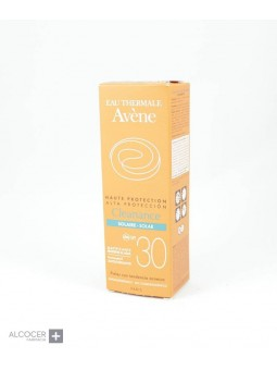 AVENE SOLAR SPF30 EMULSION CLEANANCE 50 ML