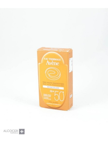 AVENE SOLAR SPF50+ REFLEXE ADULTOS 30 ML