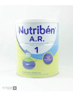 NUTRIBEN 1 A.R. 800 GRAMOS