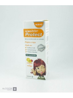 NEOSITRIN PROTECT SPRAY 250 ML