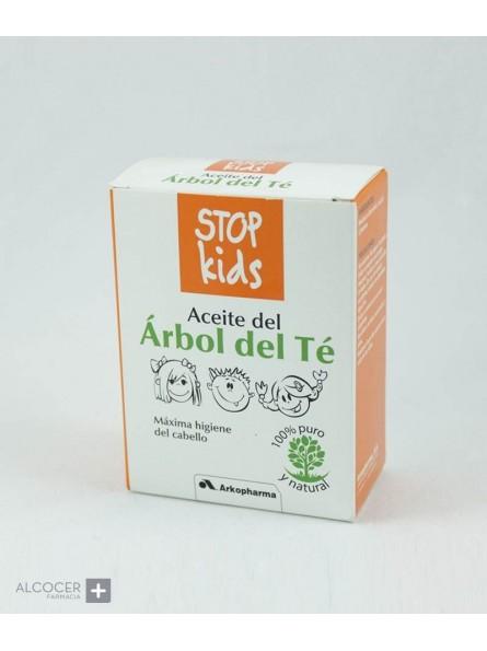 ARKOPHARMA STOP KIDS ACEITE ARBOL DEL TE 15 ML