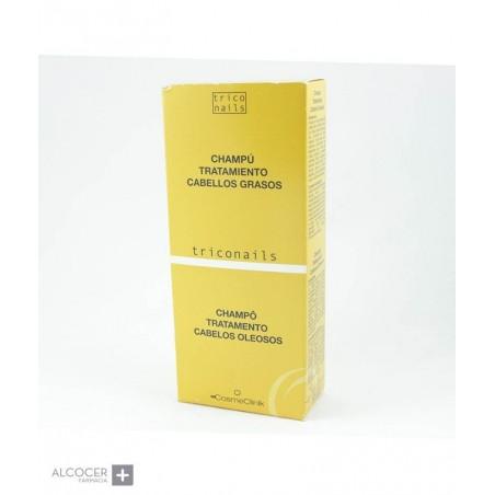 TRICONAILS CHAMPU TRATAMIENTO ANTICAIDA 250 ML
