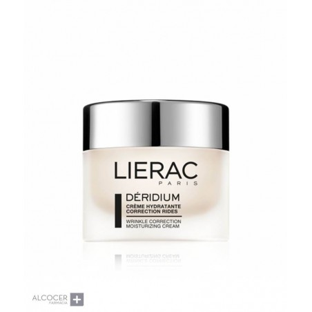 LIERAC DERIDIUM PIEL NORMAL/MIXTA 50 ML