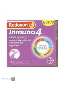 REDOXON INMUNO4 14 SOBRES