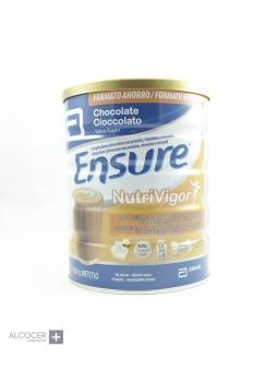 ENSURE NUTRIVIGOR CHOCOLATE 850 GR