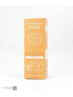 AVENE SOLAR SPF30 LECHE 100 ML