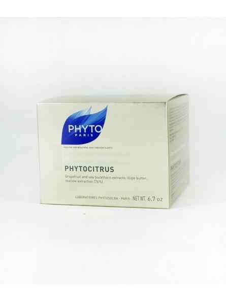 PHYTO PHYTOCITRUS MASCARILLA LUMUN. BRILLO 200 M