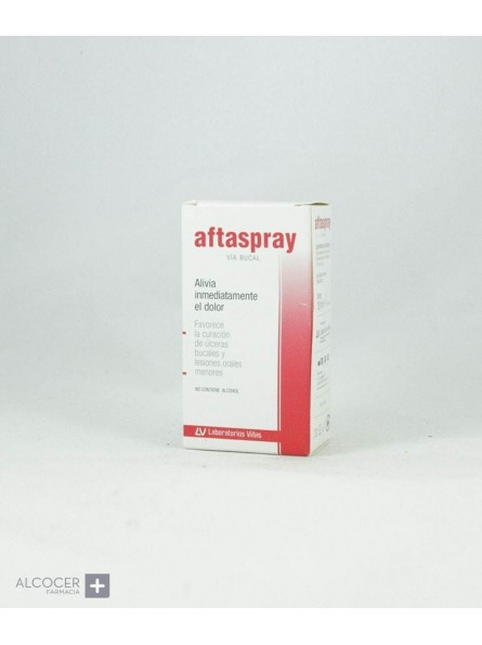 AFTASPRAY 20 ML