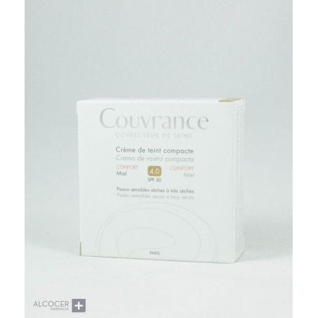 AVENE COUVRANCE CR COMP CONFORT 04 MIEL