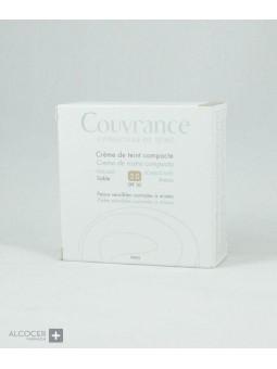 AVENE COUVRANCE COMPACTO MATE 03 ARENA