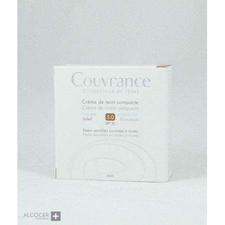 AVENE COUVRANCE CR COMP MATE 05 BRONCE