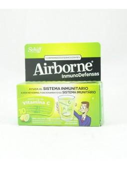 AIRBORNE LIMA LIMON 10 COMP EFERVESCENTES
