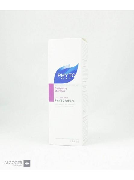PHYTORHUM CHAMPU FORTALECEDOR 200 ML
