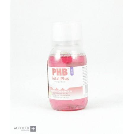 PHB TOTAL COLUTORIO PLUS FORTE MENTA 500 ML