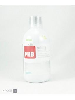 PHB WHITE COLUTORIO BLANQUEADOR 500 ML