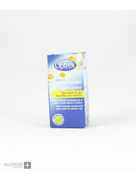 OPTREX COLIRIO PICOR OJOS 10 ML