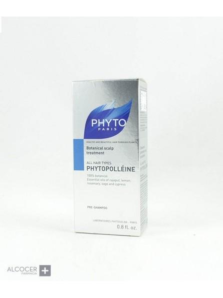 PHYTOPOLLEINE ELIXIR UNIVERSAL 25 ML