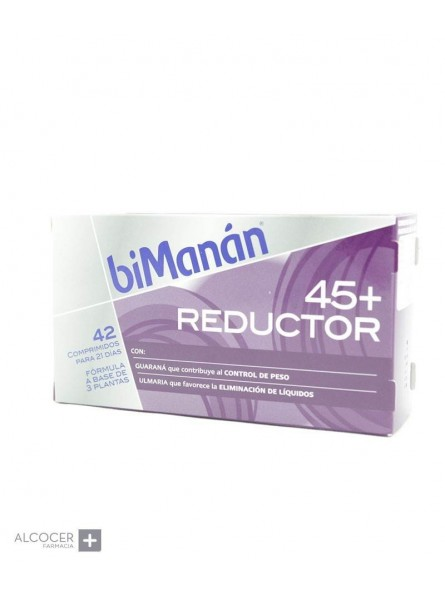 BIMANAN 45 + REDUCTOR 42 COMP