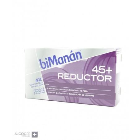 BIMANAN 45 + REDUCTOR 42 COMP