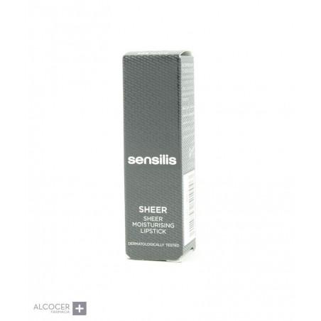 SENSILIS MK LIPSTICK SHEER 306 GROSEILLE(NP+)